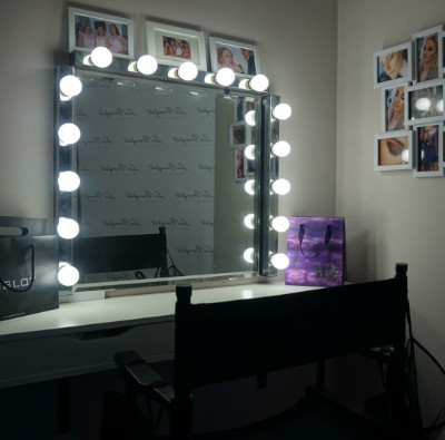 Lexi's makeup studio in Benfleet Essex'